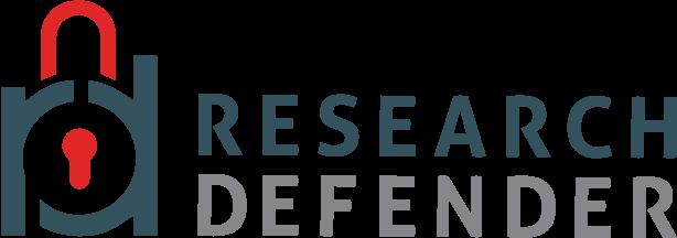 Research Defender Logo
